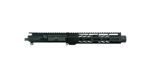 """ALWAYS ARMED 7.5"""" 5.56 NATO FLASH CAN UPPER"""