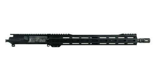"ALWAYS ARMED OCTO SERIES 16"" 5.56 NATO UPPER RECEIVER - BLACK"