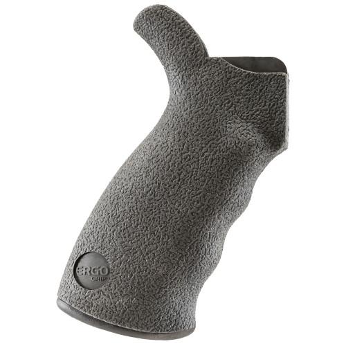 Ergo SureGrip AR Grip Kit A/T Black