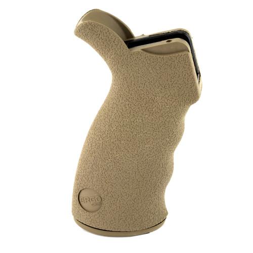 Ergo SureGrip AR Grip Kit A/T - Desert Tan