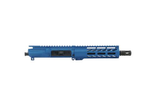 """Always Armed 7.5"""" Pistol Caliber Carbine Upper Receiver - 9mm"""