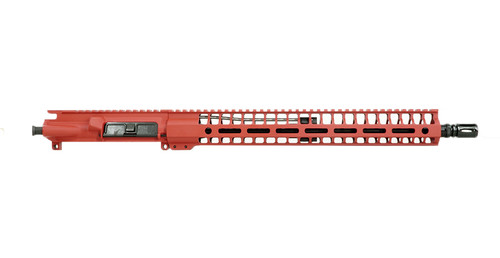 AR15 Rifle Upper Receiver   Chambered in 5.56 NATO