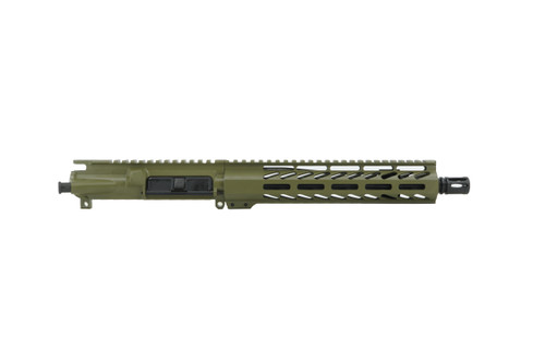 """Always Armed 10.5"""" 7.62x39 Upper Receiver with 10"""" M-LOK Free Float Rail"""