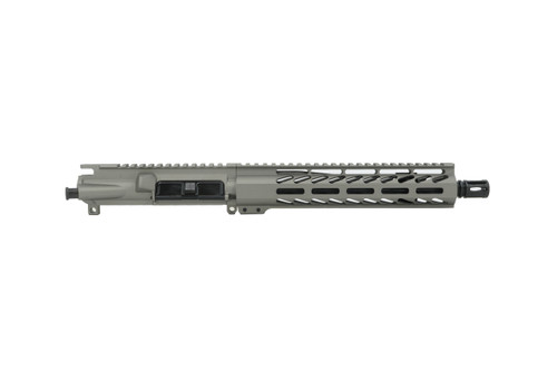 """Always Armed 10.5"""" 762x39 Pistol Upper Receiver with Free Float Hand Guard"""