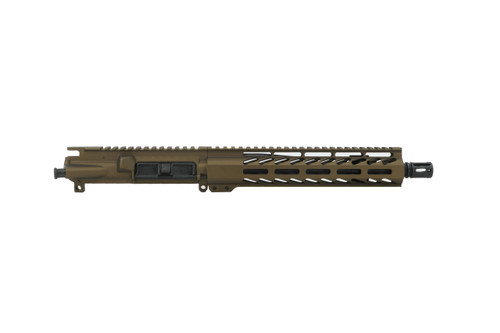 "10.5"" 7.62x39 Pistol Upper Receiver by Always Armed"