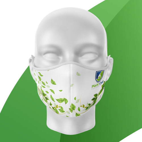 PCT Face Mask 3-Pack