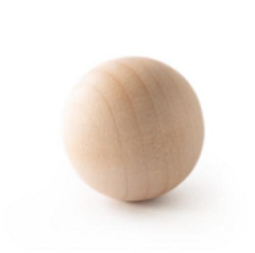 """5/8"""" Maplewood Round Balls"""