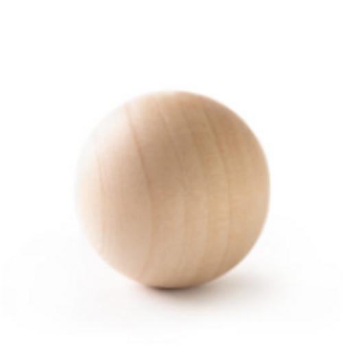 """1/2"""" Maplewood Round Ball"""