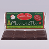 Amanda's Own Merry Christmas Chocolate Bar