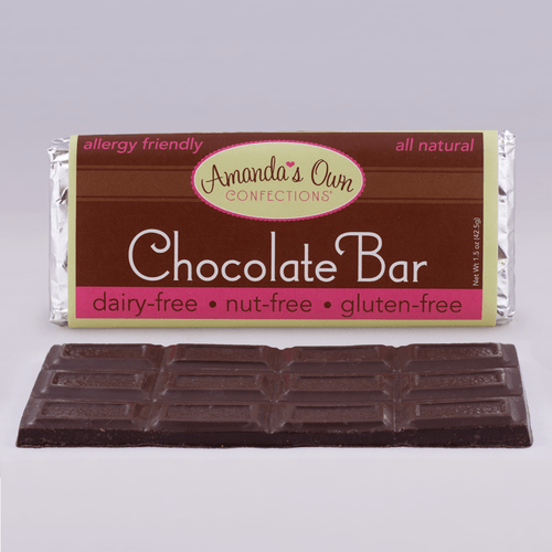 Amanda's Own Chocolate Bar