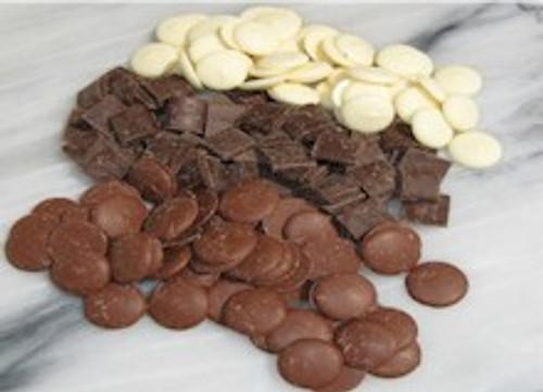 Dark Candy Melts
