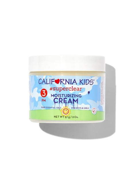 California Kids Superclear Moisturizing Cream