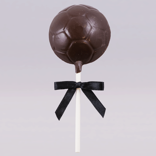 Amanda's Own Soccer Ball Lollypop