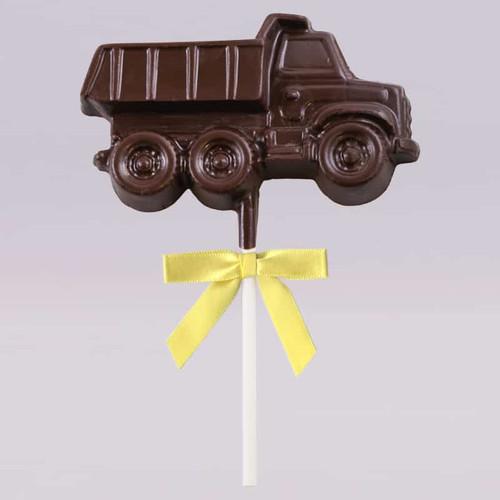 Amanda's Own Dump Truck Lollypop