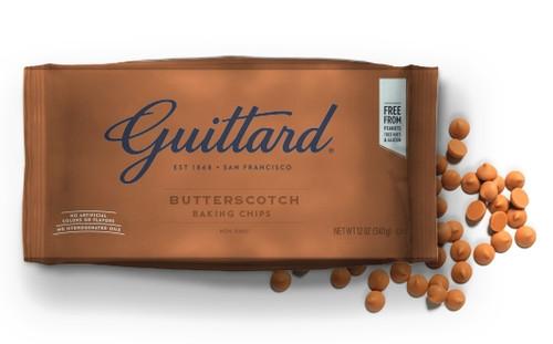 Guittard Butterscotch Baking Chips