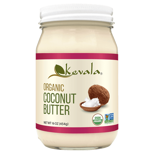Kevala Organic Coconut Butter - FINAL SALE BB JUN 30