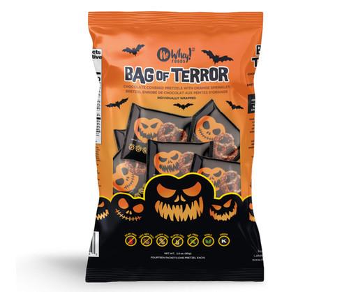 No Whey Bag of Terror