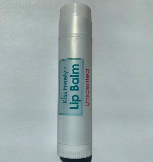 Kiss Freely Lip Balm - Unscented