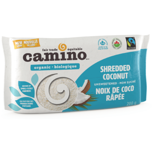 Camino Unsweetened Shredded Coconut