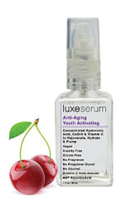 Luxe Anti Aging Youth Activating Serum by Ladybug Jane