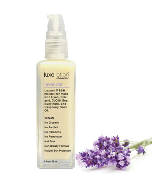 Luxe Lotion by Ladybug Jane - Lavender 2oz