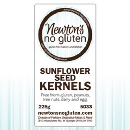 Newton's No Gluten Sunflower Seeds