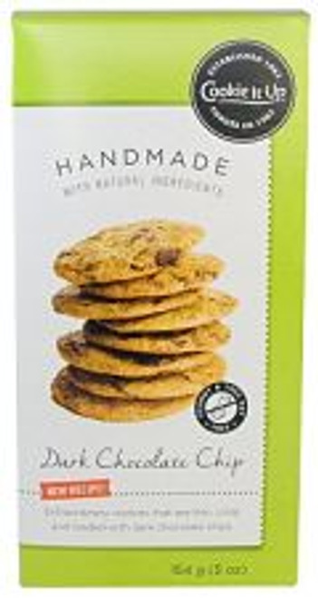 Cookie It Up Dark Chocolate Chip Cookies - FINAL SALE BB MAY 13