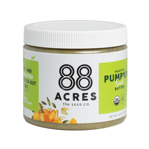 88 Acres Pumpkin Seed Butter