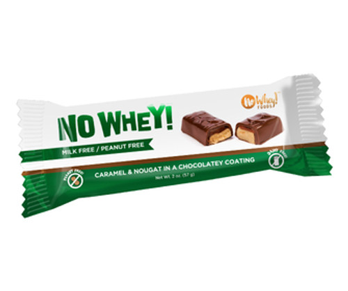No Whey No Whey Bars