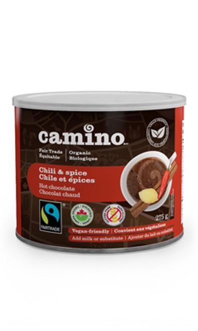 Camino Chili & Spice Hot Chocolate - FINAL SALE BB JAN 17