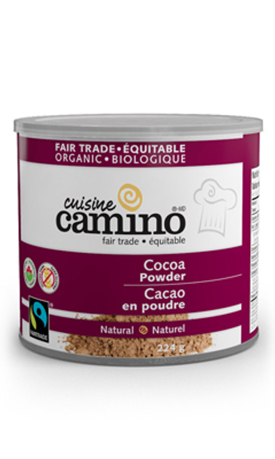 Camino Natural Cocoa Powder