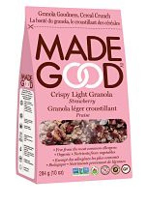 Made Good Granola - Strawberry
