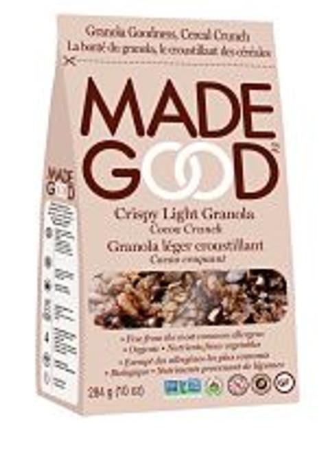 Made Good Granola - Cocoa Crunch