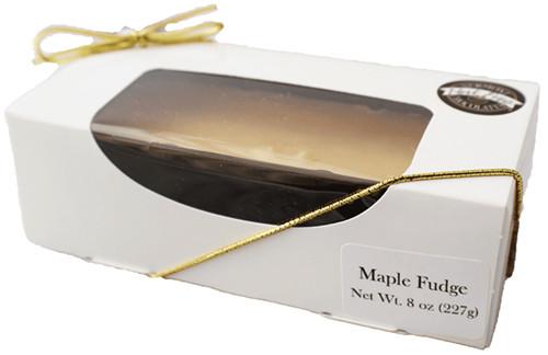 Vermont Nut Free Fudge - Maple