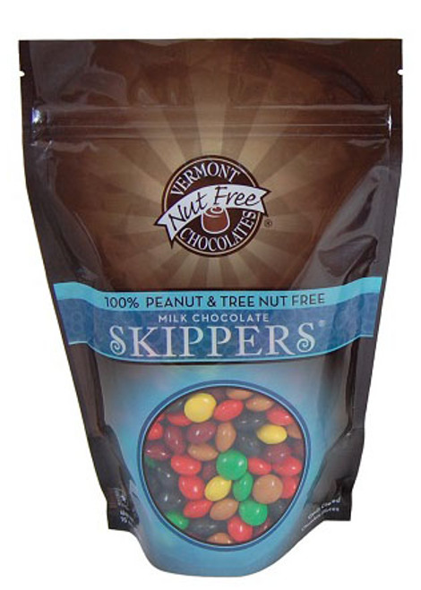 Vermont Nut Free Milk Chocolate Skippers
