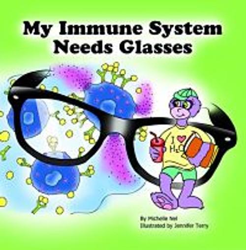 My Immune System Needs Glasses