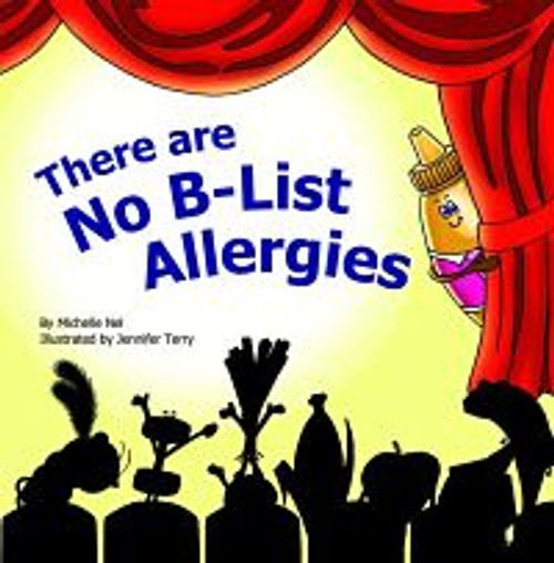 There Are No B-List Allergies