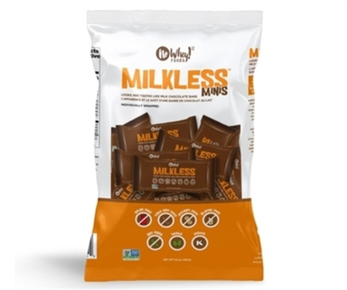 No Whey Milkless Minis