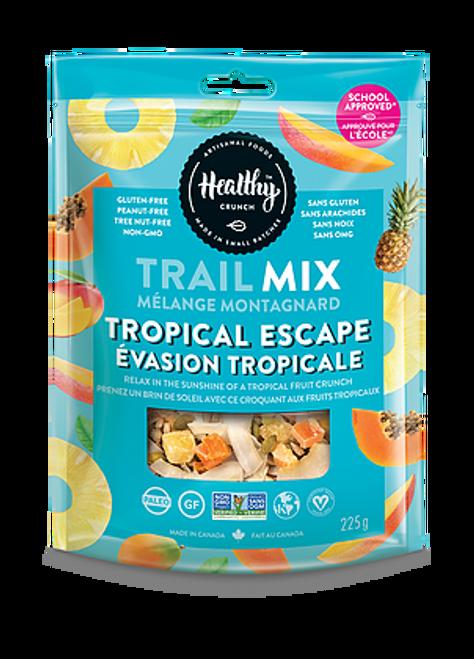 Tropical Escape Trail Mix