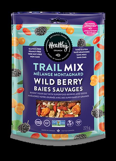 Wild Berry Trail Mix