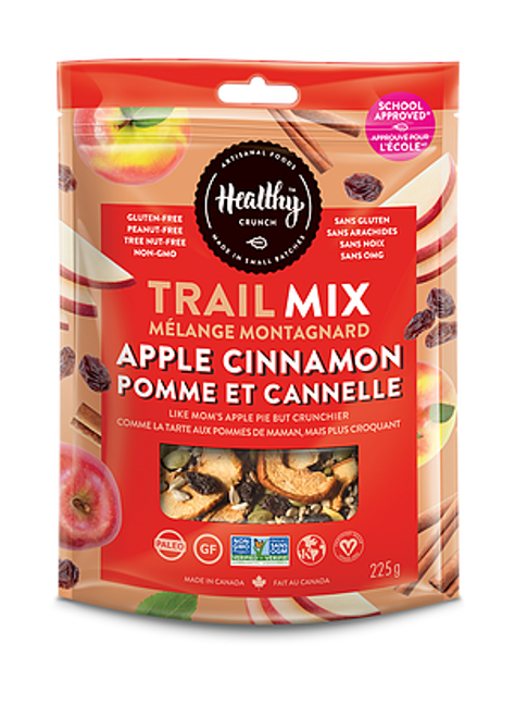 Apple Raisin Trail Mix - FINAL SALE BB OCT 31