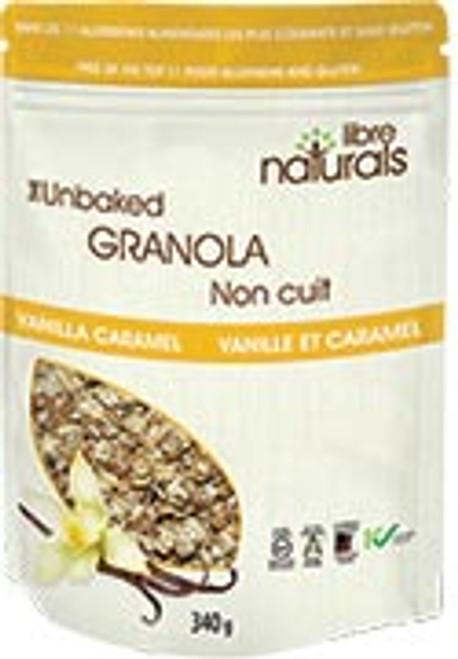 Libre Naturals Granola - Vanilla Caramel