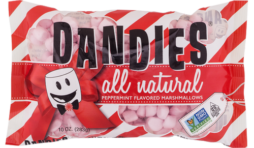Dandies Mini Marshmallows - Peppermint