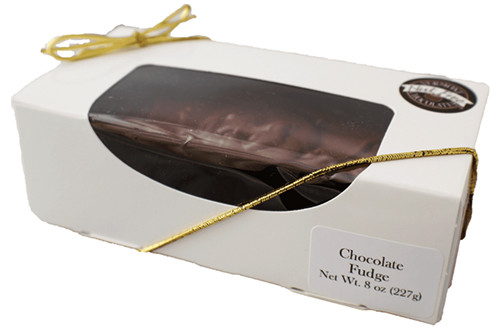 Vermont Nut Free Fudge - Chocolate - FINAL SALE