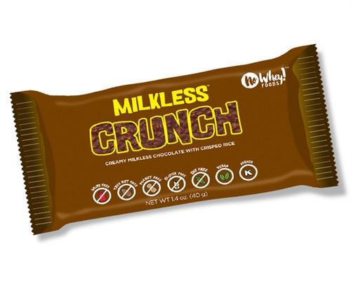 No Whey Milkless Crunch Bar