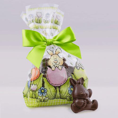 Amanda's Own Bunny & Friends Bag