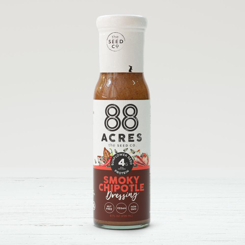 88 Acres Dressing - Smoky Chipotle