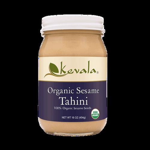 Kevala Organic Sesame Tahini