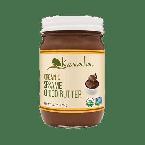 Kevala Organic Sesame Choco Butter