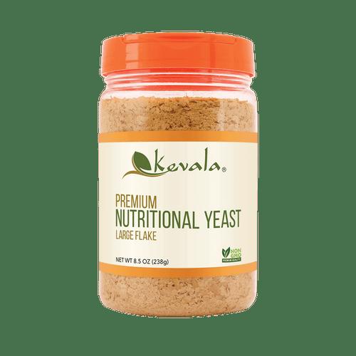 Kevala Premium Nutritional Yeast
